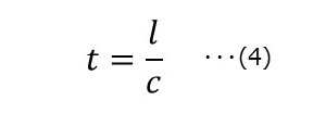 ローレンツ収縮の導出2