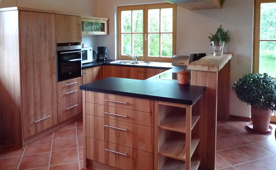 Küchen Schreinerei Lagler in Flintsbach