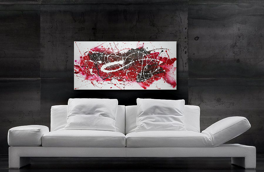 acrylbilder kaufen - BURK ART