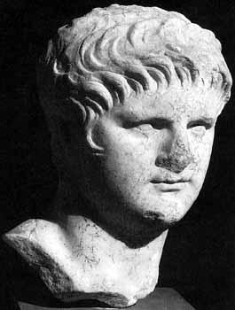 Nerón Claudio Julio César Augusto Germánico