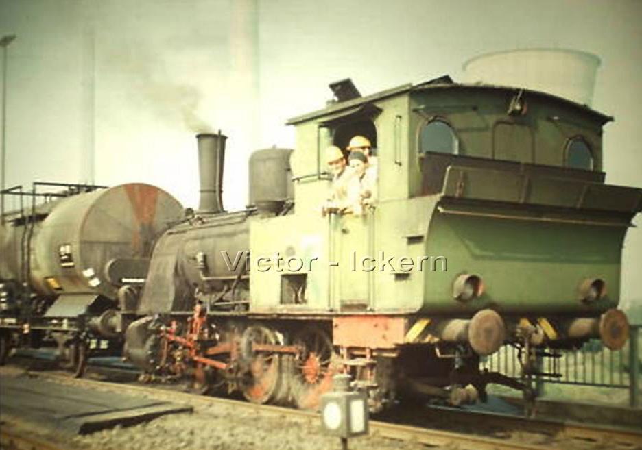 Zechenbahn