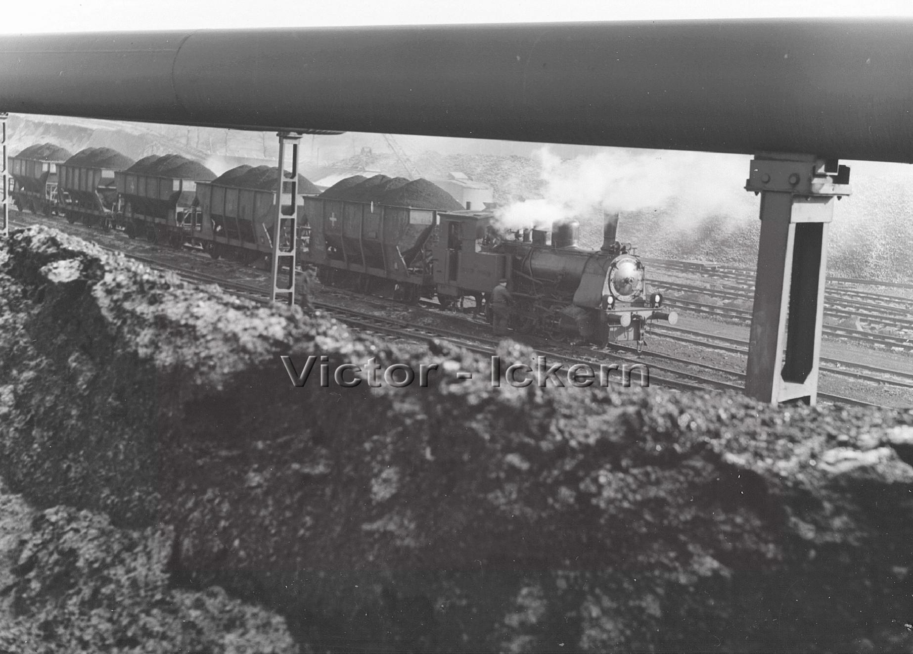 Ickern I/II   1958