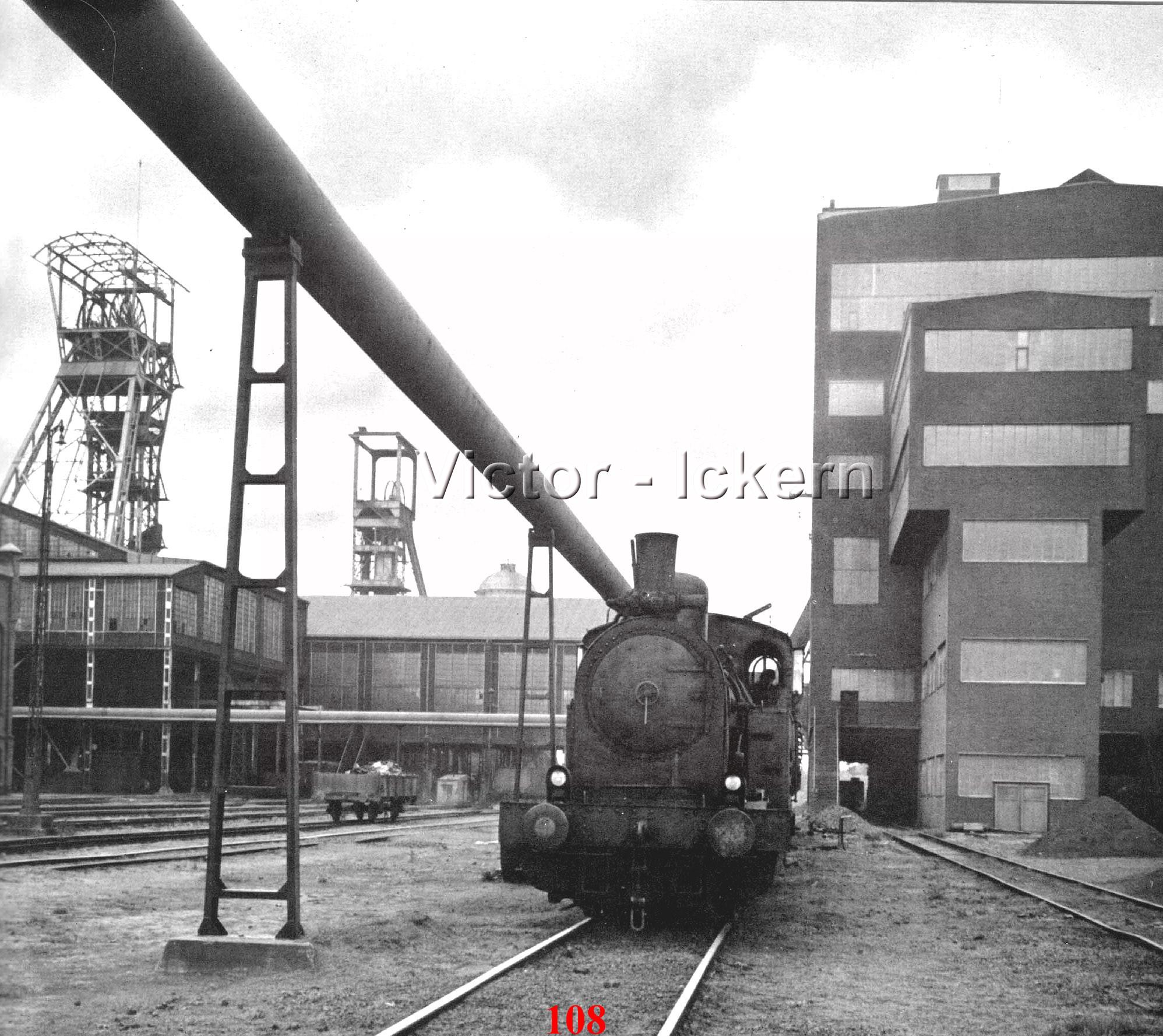 Ickern I/II   1955