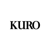 KURO ロゴ
