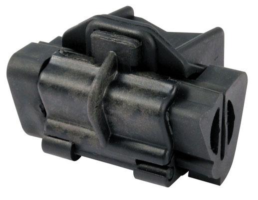 Pince de suspension PSR 8 20 ADSS pour câble de 8 à 20 mm