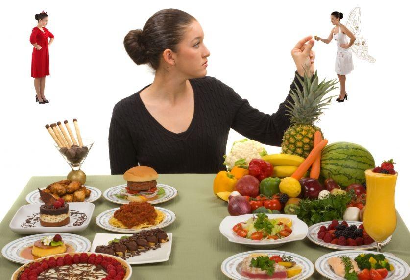 Übermäßiges Genussverhalten und Heißhunger auflösen