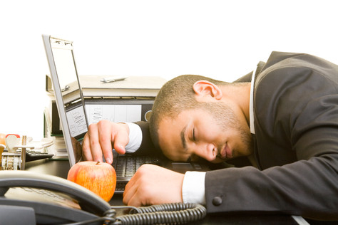 Anti-Stress-Coaching um Burnout vorzubeugen