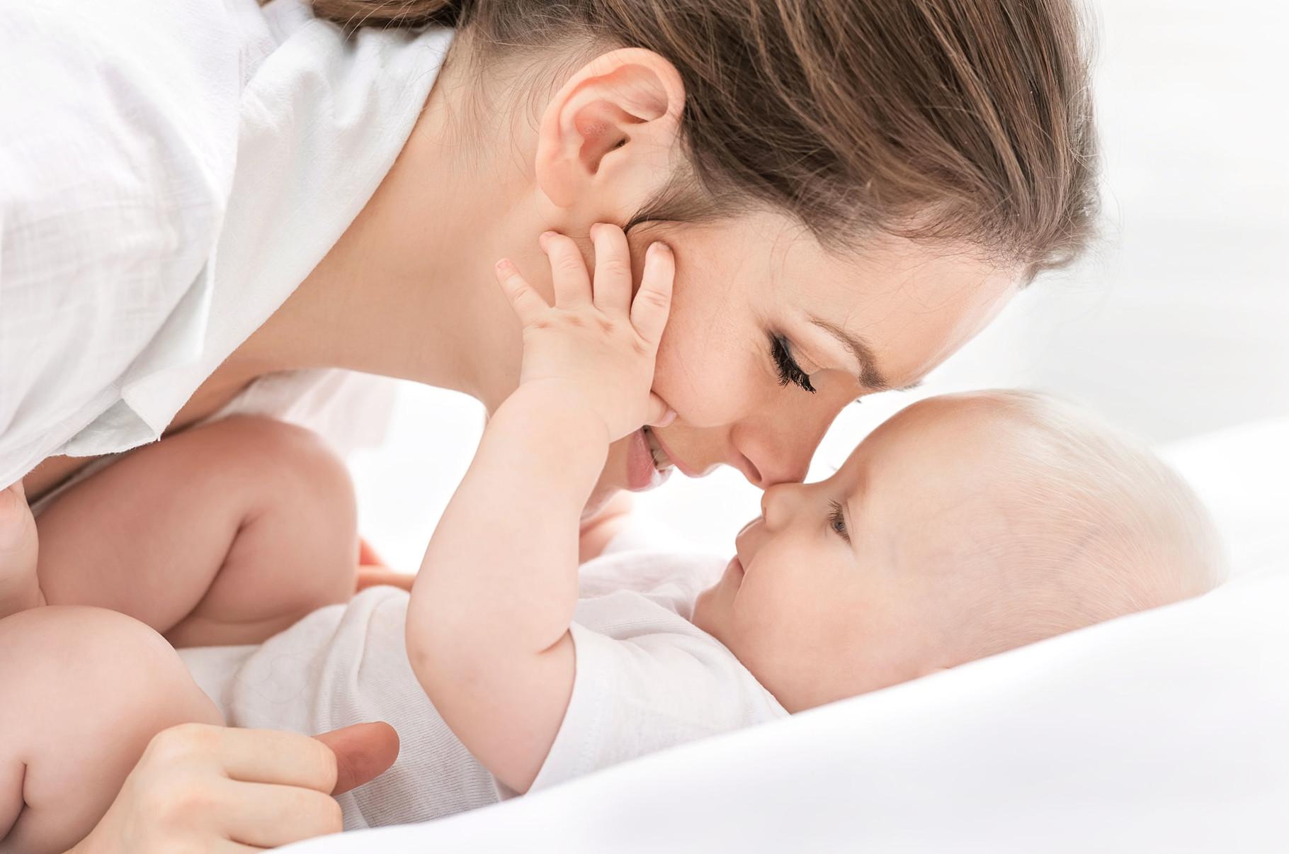 Hypnotische Geburtsvorbereitung