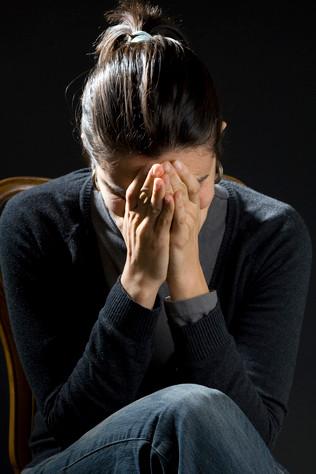 Stress und Blockaden auflösen
