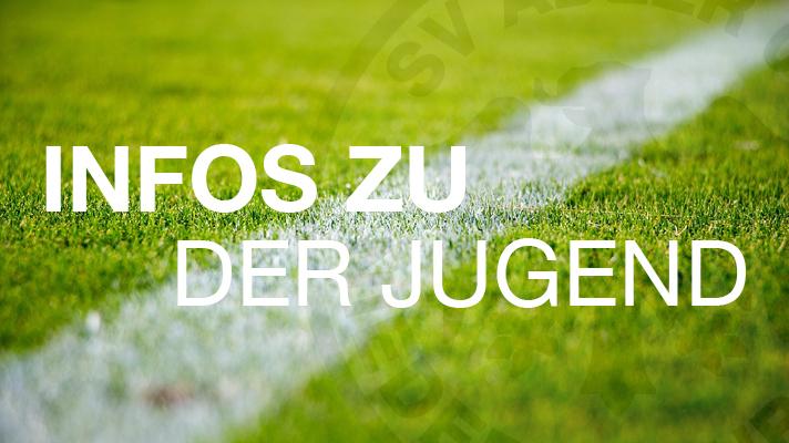 A-Jugend startet in die Bezirksliga