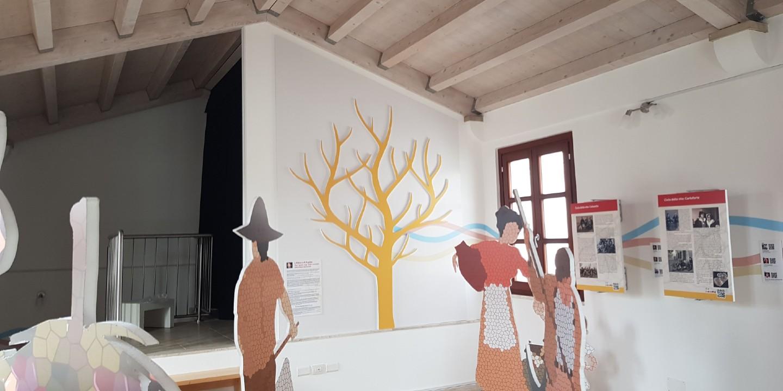 Museo Raixe a Calasetta