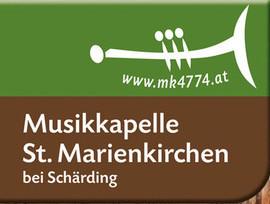 Musikkapelle St. Marienkirchen bei Schärding