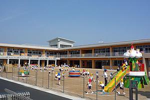 新園舎(現在)の写真
