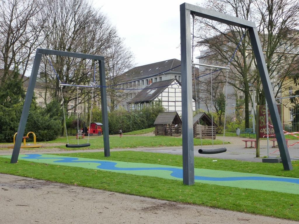Kinderland Teamschaukel Pendulum