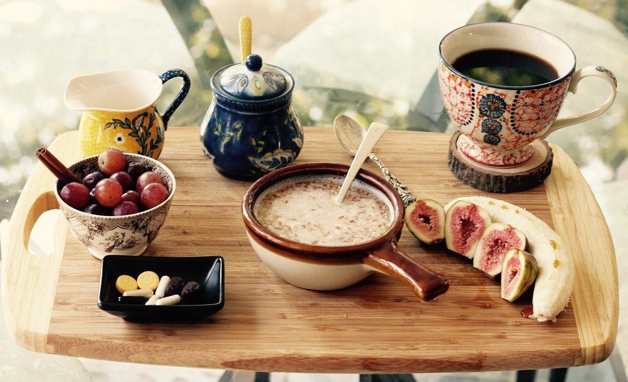 Deshalb ist frühstücken wichtig – gesünder leben mit einem guten Frühstück