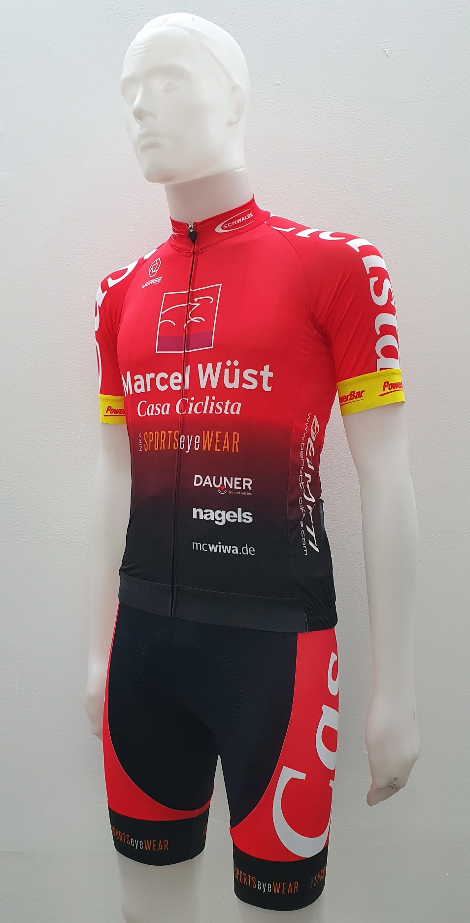 Verge Sport - Radsport
