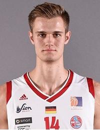 Jonas Gottschalk