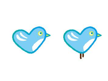 遊びリパーク リノア 子ども放課後デイサービス 鳥キャラクター