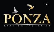 logo pompes funèbres ponza funéraire barcelonnette ubaye
