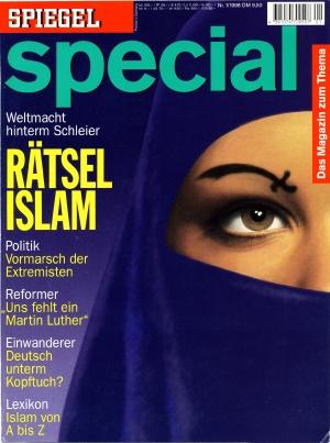 Copyright: SPIEGEL special 1/1998