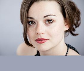 Anna-Maria Torkel (Mezzosopran)