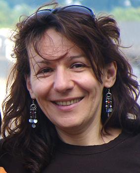 Anna Kravtsova (Klavier)