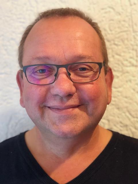 Rolf Zuber (Inhaber) geprüfter Desinfektor und Schädlingsbekämpfer IHK