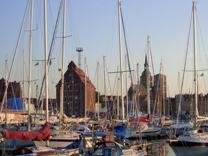 Hafen Nordmole