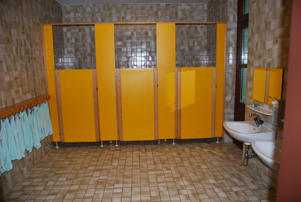 WC für Kinder