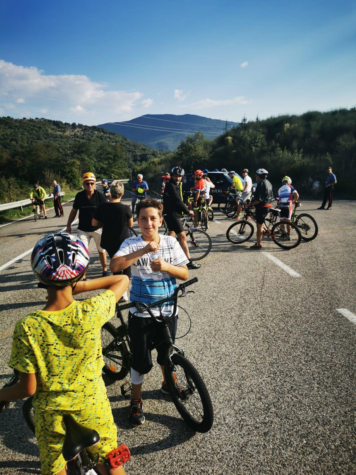 #girolevitespezzateDAY - CASELLE IN PITTARI