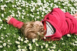 la relaxation favorise le lâcher prise