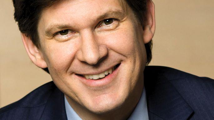 Dr. Ole Schröder setzt sich für einen A 7-Anschluss südlich Quickborn ein.