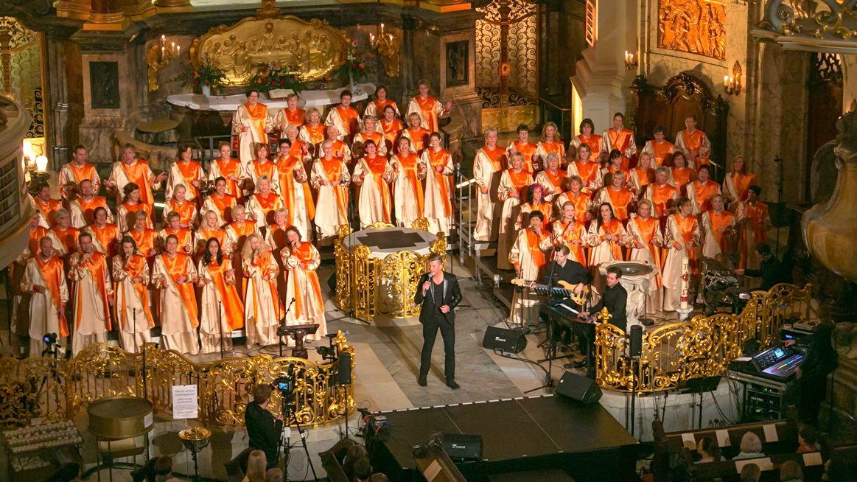 Gospelkonzert Hamburg