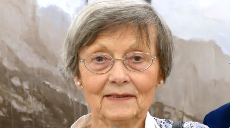 Irene Lühdorff wird bei der Senioren-Union über Quickborner Denkmale berichten