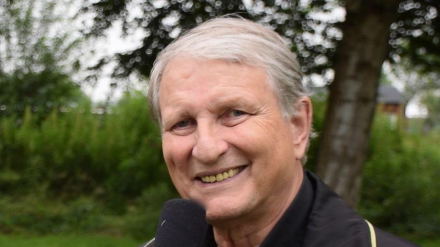 Hans-Ulrich Plaschke hat den Reitsport in Quickborn geprägt.