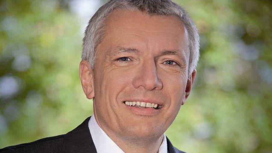 Peter Lehnert ist als Landtagsabgeordneter auch für Quickborn zuständig.