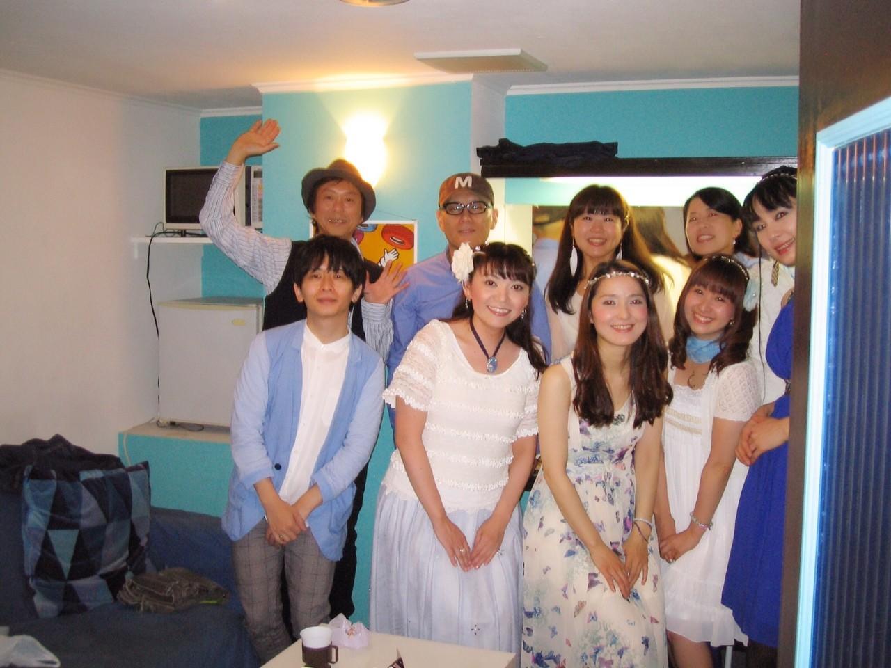 2015.11.7 『サマリーラ〜infinity〜』@東京