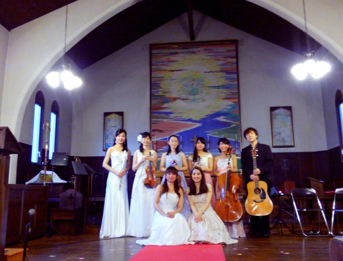 2015.10.3『〜Love〜CD発売記念コンサート』@東京