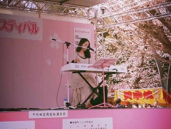 2014.3.29『千代田区さくらフェスティバル』@東京