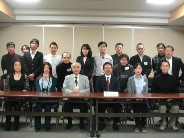 第6期 中国から見た日本 朱先生