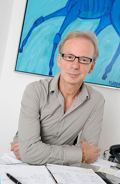 Peter Amann, München, Starnberg, für Osteopathie, Rolfing und Traumatherapie