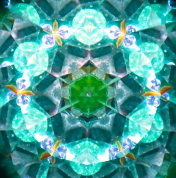 Kristallmandala2