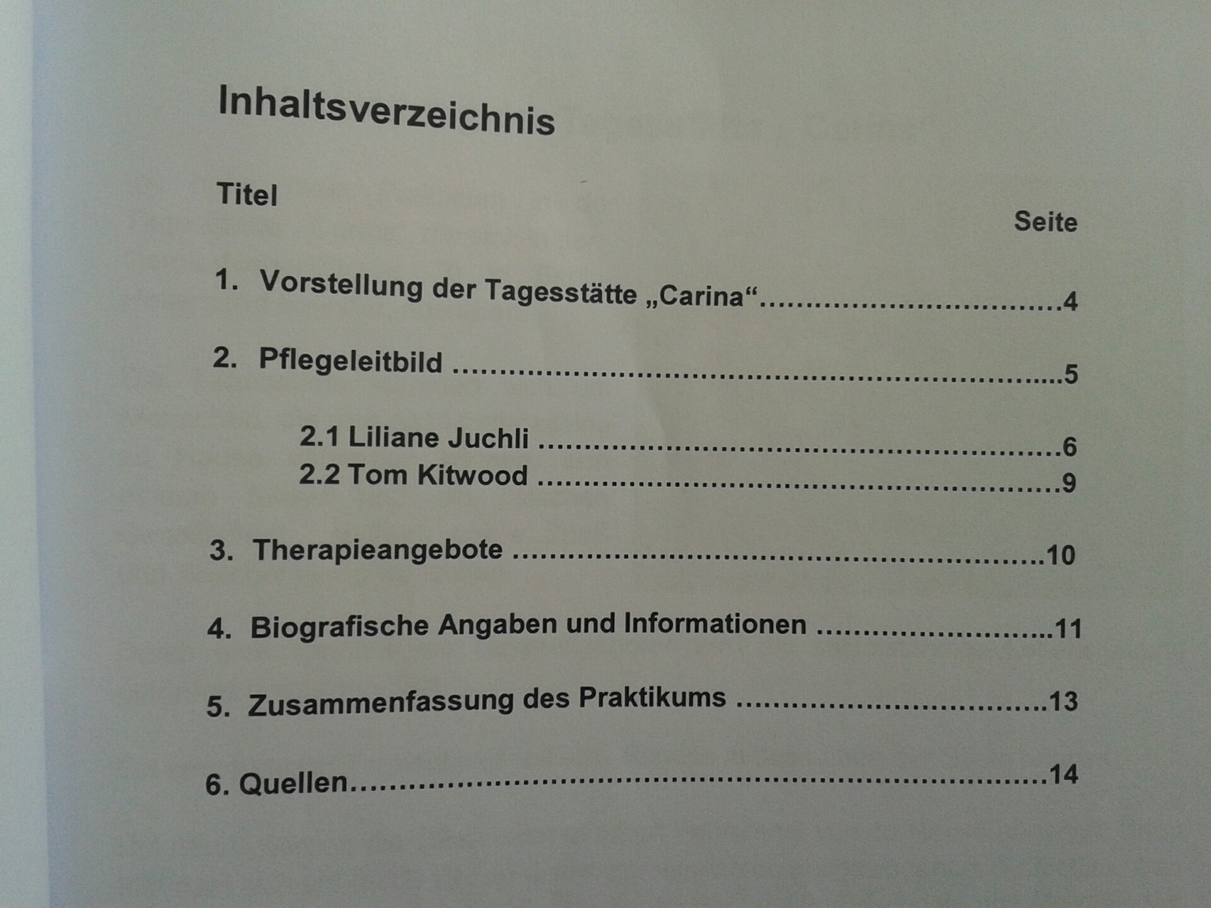 Arbeitsblätter Zu Juchli Pflege : Ausbildung pflege soziales netzwerk bib berlin