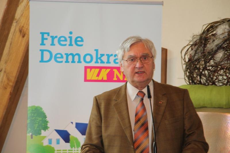Dieter Schweppe, Kassenprüfer