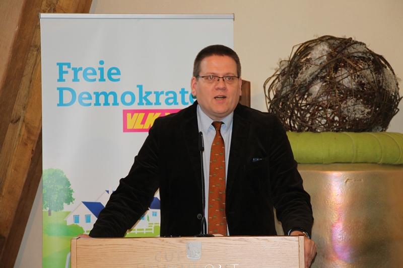 Kai Abruszat, Vorsitzender der VLK NRW