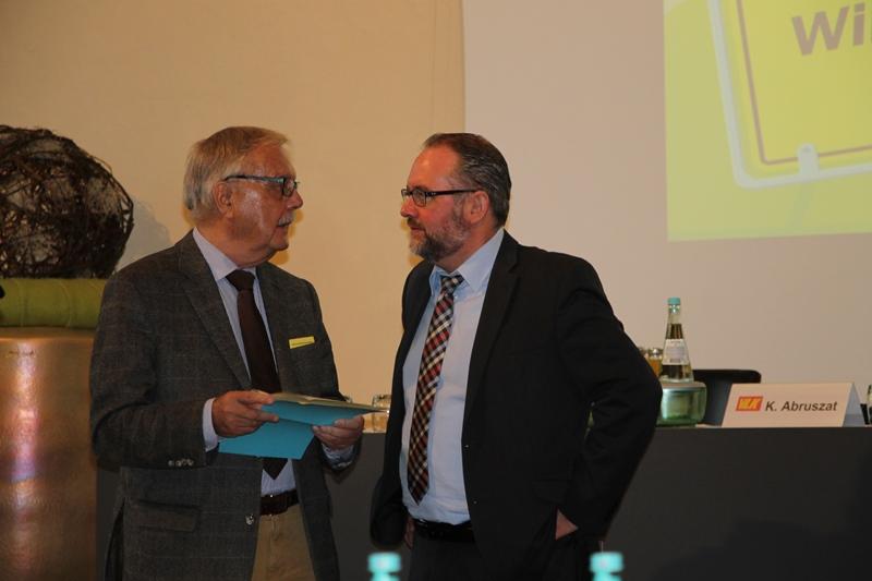 Jochen Dürrmann, Joachim vom Berg
