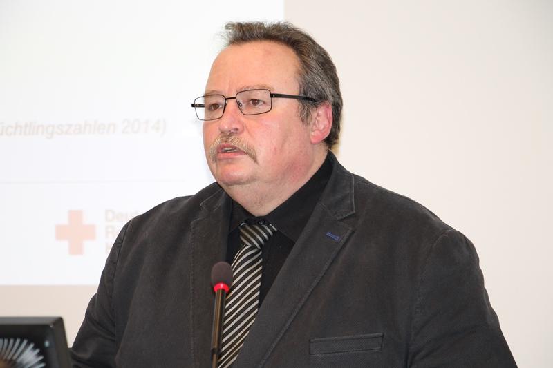 Chr. Brodesser, DRK Westfalen-Lippe