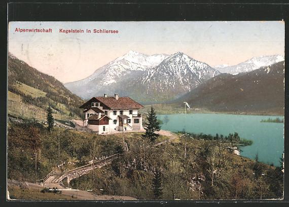 Aussichtspunkt Kegelstein