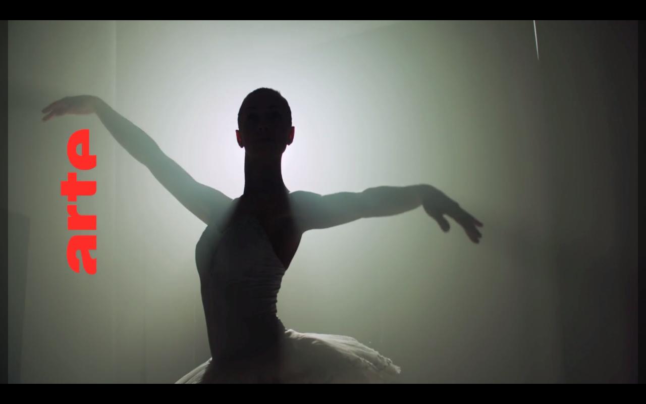 Ballett im 21. Jahrhundert auf Arte
