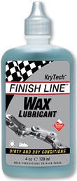 **Lubricante Kry-Tech Cera 4oz/120ml.K00044801 FINISH LINE $227 MXN LUBFIN0008